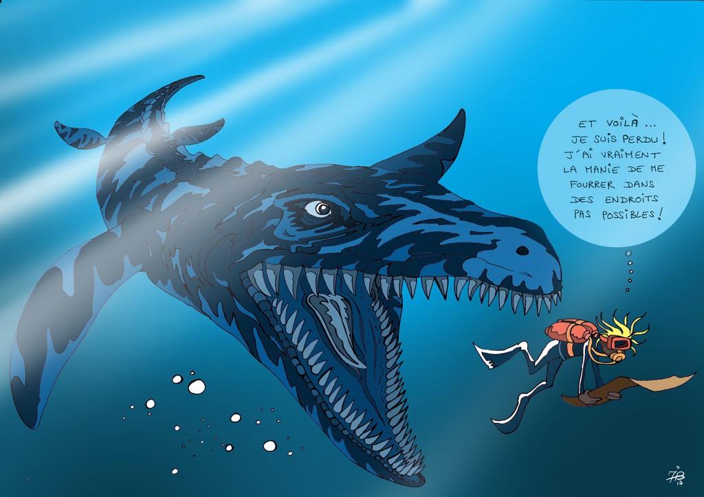 liopleurodon site